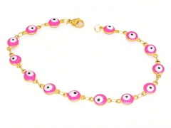 Pulsera en Acero Inoxidable  BS-1081F