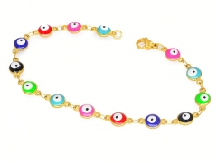 Pulsera en Acero Inoxidable  BS-1081E