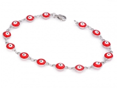 Pulsera en Acero Inoxidable  BS-1081G