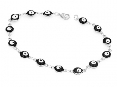 Pulsera en Acero Inoxidable  BS-1081H