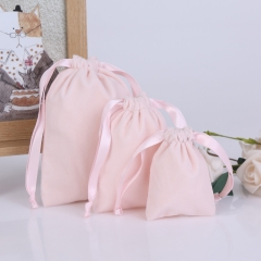 5 Pieces Gift Drawstring Bag BAG-003