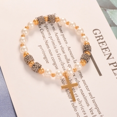Pulsera en Acero Inoxidable  BS-1676