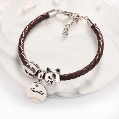 Pulsera en Acero Inoxidable  PBS-0003