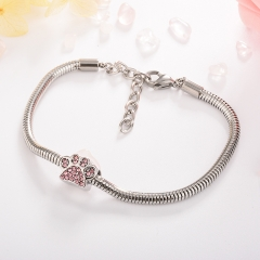 Pulsera en Acero Inoxidable  PBS-0014