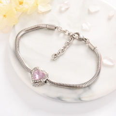 Pulsera en Acero Inoxidable  PBS-0016