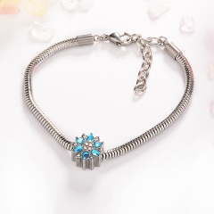 Pulsera en Acero Inoxidable  PBS-0015