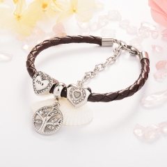 Pulsera en Acero Inoxidable  PBS-0008