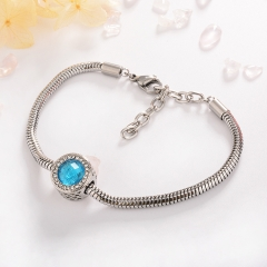 Pulsera en Acero Inoxidable  PBS-0012