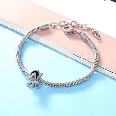 Pulsera en Acero Inoxidable  PBS-0025