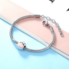 Pulsera en Acero Inoxidable  PBS-0028