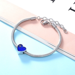 Pulsera en Acero Inoxidable  PBS-0029B